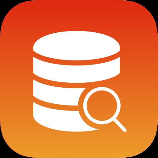 """Die neue App """"Datenbank"""" frisst alles"""